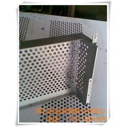 镀锌板冲孔_旺业金属网_镀锌板冲孔后折弯加工的厂家图片