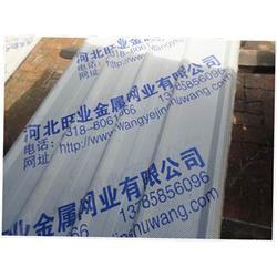 旺业金属网(多图)|彩钢板屋面穿孔钢底板|穿孔钢底板图片