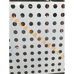 建筑冲孔板,建筑冲孔板,旺业(查看)图片
