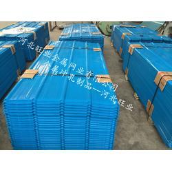 金属屋面冲孔压型钢板获赞-冲孔压型钢板-旺业金属网图片