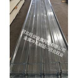 旺业金属网业(图)|穿孔压型钢板0.6|穿孔压型钢板图片