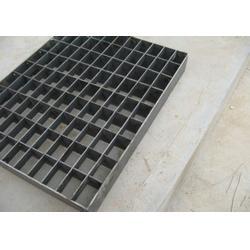 钢格板、旺业金属网业(在线咨询)、不锈钢钢格板供应商图片