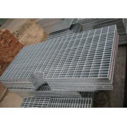 朔州踏步板,河北旺业金属网业,楼梯踏步板的安装方法图片