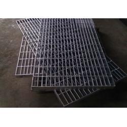 江苏钢格板、旺业金属网业、异型钢格板图片