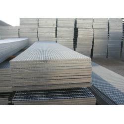 河北旺业爬架网专业-安徽异型钢格板-异型钢格板图片