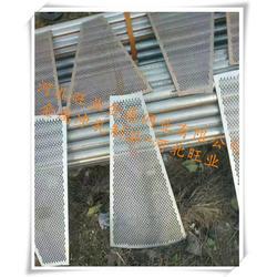 旺业金属网,冲孔板,每个城市都有金属冲孔板的装饰图片