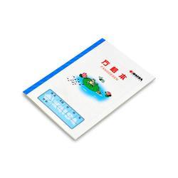 德鑫印刷批量生产_中小学生作业本供应_中小学生作业本图片