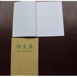 胶州市学生拼音作业本、学生拼音作业本、德鑫印刷图片