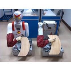 铜川削面机器人、【西安大厨师】、陕西刀削面机器人图片