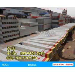 玻璃钢燃气标志桩厂家报价 电缆标志桩规格图片