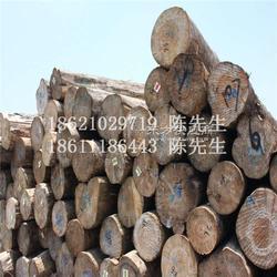 白松方木加工厂白松枕木90乘90规格图片