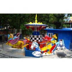 大风车游乐(图) 儿童游乐设备 升降旋转类 旋转类图片