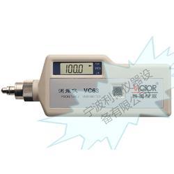 测振仪VC63规格型号vc63数字型测振仪厂家图片