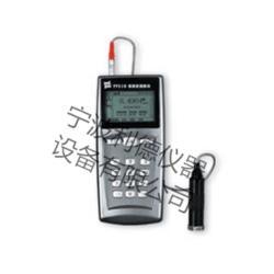 TIME7232便携式测振仪现货 TIME7232测振仪厂家图片