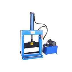 橡胶切胶机、伟业机械、巩义橡胶切胶机图片