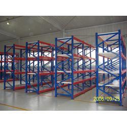 厂家直销仓库货架、仓库货架、万联-仓库货架生产厂家图片