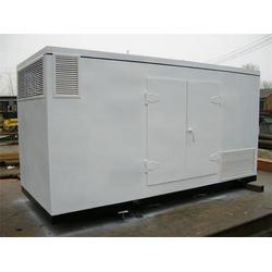 南京发电机降噪费用_声立方(在线咨询)_南京发电机降噪图片