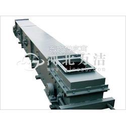 耐高温型MS型埋刮板输送机图片
