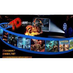 3d、5d影院與7d影院的區別圖片