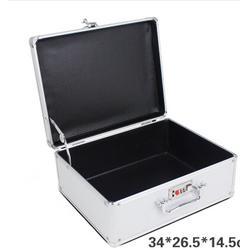 中航仪器箱 铝合金仪器箱-铝合金仪器箱图片