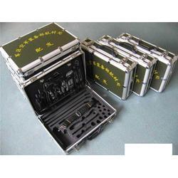 中航仪器箱(图)、铝合金箱定做、铝合金箱图片