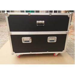 医用铝合金箱医疗器械箱定做、铝合金箱、中航仪器箱厂图片