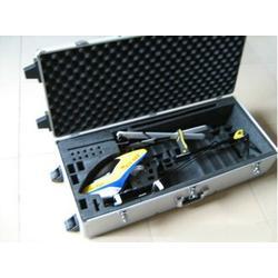 铝质仪器箱试验箱/铝合金机箱,仪器箱,雄县中航铝塑仪器箱厂图片