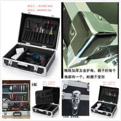 雄县中航铝塑仪器箱厂,订制仪器仪表包装箱铝合金仪器箱,仪器箱图片