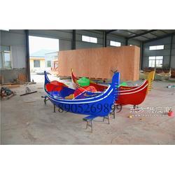金威木船 纯手工制造 款式新颖 贡多拉图片