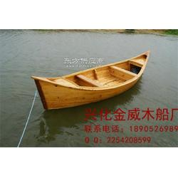 金威木船 纯手工制造 物美价廉欧式船 可定制图片