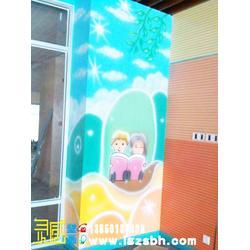 福州校园壁画 福州校园壁画设计 福州校园壁画装修设计图片
