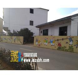 福州乡村文化墙,福州灵感装修设计,福州乡村文化墙图片