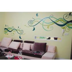 福州手绘壁画、壁画、福州灵感装饰装修设计(查看)图片