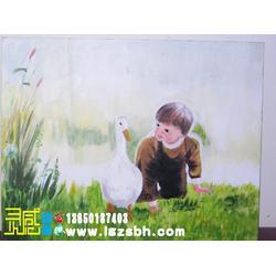 福州寺庙壁画、壁画、福州灵感壁画图片