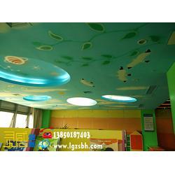 福州灵感装修设计_幼儿园壁画彩绘_永泰幼儿园壁画图片