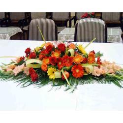 水云涧花艺生活馆,会议用花网上订购,双塔西街会议用花图片
