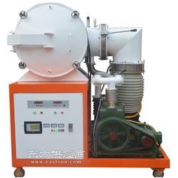 1400度防氧化管式气氛炉图片
