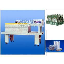 玻璃水热收缩包装机AA博飞牌玻璃水塑包机节省包装成本图片