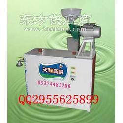 天阳酸汤子机,酸浆米线机,酸浆玉米馇条��力机图片