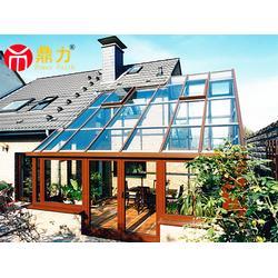 露台上搭钢焊的阳光房怎么样图片