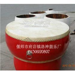 一种强悍的乐器战鼓图片