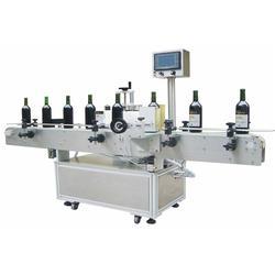 全自动贴标机优质供应商,温州全自动贴标机,华赛机械图片