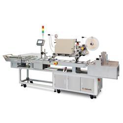 华赛机械、山西全自动贴标机、厂家供应全自动贴标机图片
