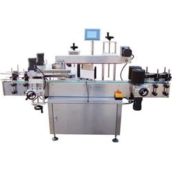 香港全自动贴标机,华赛机械,全自动贴标机厂家图片