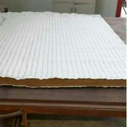 椰棕床垫半成品公司-博琳家具-椰棕床垫半成品图片