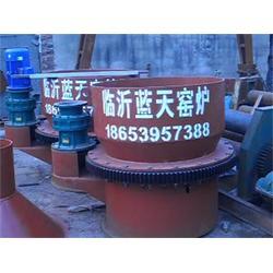 小型石灰窑设备 九江石灰窑设备 蓝天窑炉(查看)图片