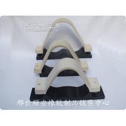 电缆支架绝缘胶垫销售厂家图片