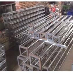 管桁架制造厂粗、盛宇搭建舞台桁架厂(在线咨询)、赣州桁架制造图片