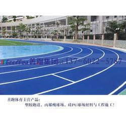 弹性丙烯酸网球场哪家便宜 善跑体育网球场丙烯酸材料