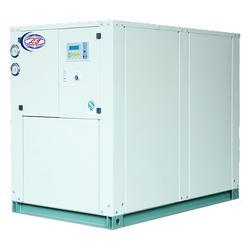 冷水机组,广州制冷机(认证商家),50hp 冷水机组图片